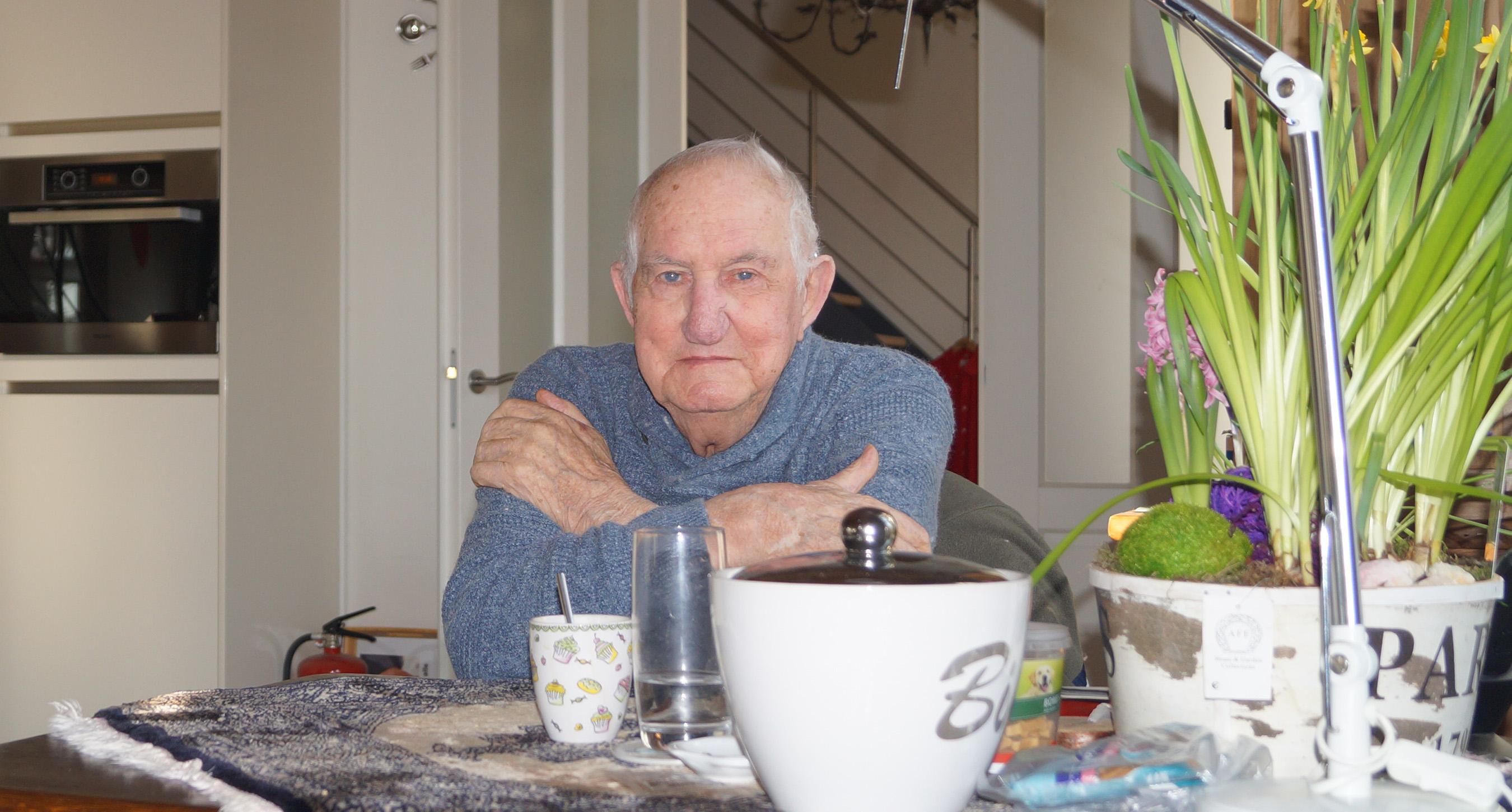 Ouderenzorg Dongen voor Dementerende ouderen